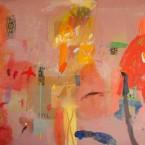Yanina I acrilico s tela 120x150cm