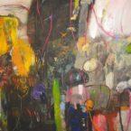 Primavera17 a s tela 120x150cm